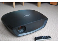 Full HD / 1080p DLP projector, InFocus X10