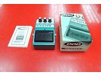 DOD FX25B Envelope Filter £110