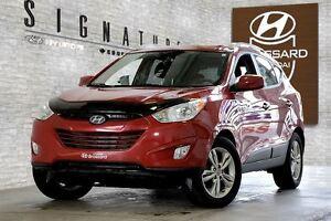 2011 Hyundai Tucson GLS SIÈGES CHAUFFANTS MAGS