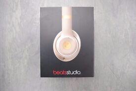 Beats Studio Gold £78