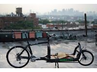Cargo Bike Rental, Hourly, Daily Or Weekly