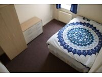 DOUBLE ROOM CHINGFORD