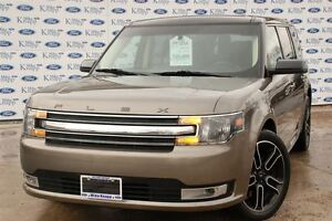 2014 Ford Flex SEL*FWD*Leather
