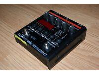 TC Electronic ND-1 Nova Delay Guitar Effect