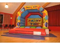 Bouncy Castle Hire - £60 a Day! - CJ Entertainment Hire