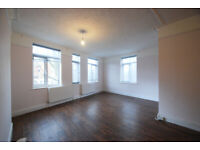 Three bedroom un-furnished flat available for 6 month rental