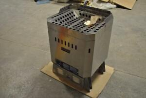 Sauna Heater- Brand New Sauna Stove with dents - 12 kW - Free Shipping