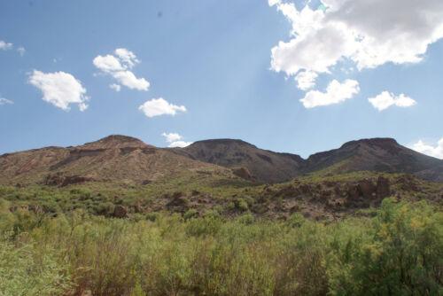 Price Lowered Big 10 Acres - Jeff Davis County Tx - Off Chispa Road - Texas Land