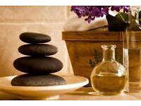Asia thai massage.
