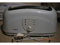 Proline 4 Slice Toaster