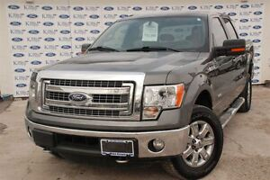 2014 Ford F-150 XLT*4X4*Ecoboost
