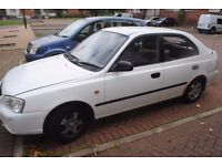 Hyundai Accent 5Dr Hatchback 1.3 GSi Low Mileage