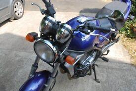 1999 Kawasaki Er5