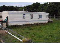 Willerby Grenada 28x12 STATIC CARAVAN Mobile Home - Crediton Area - Ready to go!