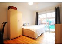 Big Room in Cricklewood