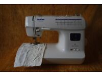 Brother star 140e sewing machine