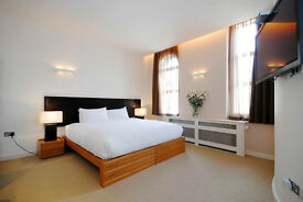 *Serviced 2 Bedroom in heart of Kensington - Bills incl, free wifi, maid service, 24 hour security