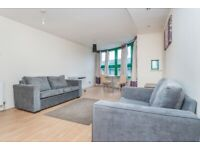 Spacious, 3-bedroom HMO flat with open-plan kitchen/living room – available May 2021!