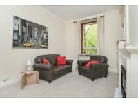 Bright and desirable, 1 bedroom, 2nd floor flat in Gorgie – available soon