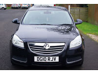 2010 Vauxhall Insignia Perfect Runner for Sale, 1 year MOT,