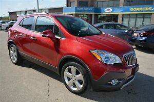 2015 Buick Encore ARTIFICIAL LEATHER/BACKUP CAMERA/BLUETOOTH