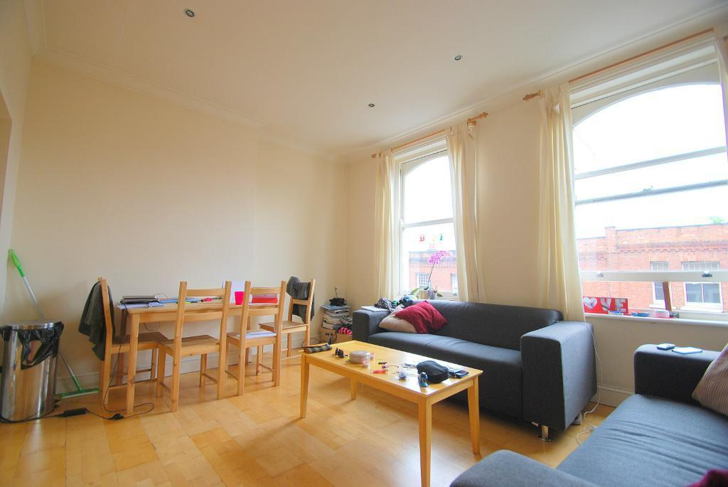 Two Bedroom Apartment in a great West Hampstead location