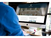 Bespoke Web Design - All Inclusive Package - Website Designer Glasgow - From £150