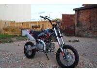 Demon X DXR2 140cc Pitbike (Stomp)
