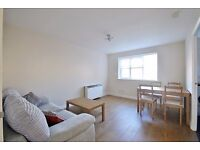 Somerton Road - Excellent 1st floor one bedroom flat in this modern development offered furnished