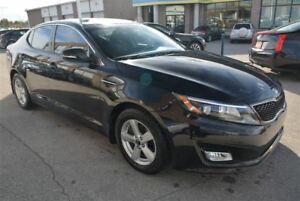 2015 Kia Optima GDI/LX/HEATED SEATS/BLUETOOTH/CRUISE/FOG LIGHTS