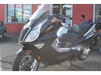 2013 WK Jetmax 250cc, Immaculate, FSH **Ride Away Today**