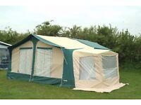 Trigano 415DL Folding Camper