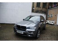 bmw x5 m sport 7 seats fully loaded lots of extras