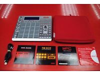 Akai Professional MPC Studio Bundle £225