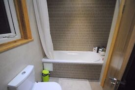 5 DOUBLE BEDROOM Student House to rent in CHARMINSTER - Hankinson Road
