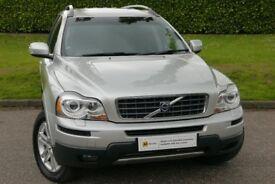 MASSIVE SPEC*** Volvo XC90 2.4 D5 SE Lux Estate Geartronic AWD 5dr*** FULL SERVICE HISTORY** £0 DEP