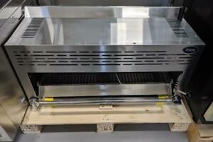 Brand New Commercial Salamanders and Cheese Melter Broilers--GREAT DEALS!!!