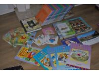 reading books for kids only £10