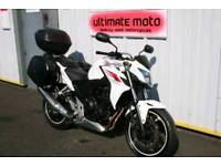 Honda CB500FA