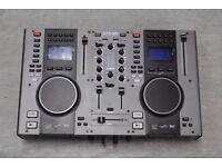 SKYTEC STX-95 Twin CD/MP3/USB Player/Mixer £250