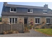 Nice Cottage TO SELL in Brittany FRANCE
