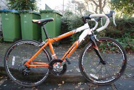 "Coyote Ronin 24"" Wheel Junior Road Bike"