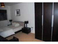 Room in Central London