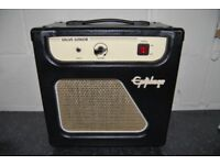 Epiphone Valve Junior Guitar Combo Amplifier