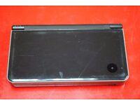 Nintendo DSi XL Brown £35