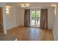 Lovely modern 2 bedroom flat in great location with communal gardens on Heathfield Pk, Willesden Grn