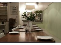 Weekend Staff Required for busy Kensington restaurant 'Kensington Square Kitchen'