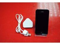 Apple iPhone 4 16GB Any Sim £80
