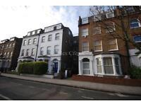 Studio flat in Adolphus Road, Finsbury Park