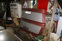 71 cutlass hood